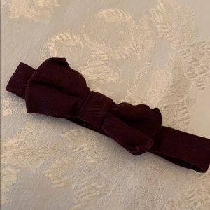Other - Bow tie accessory